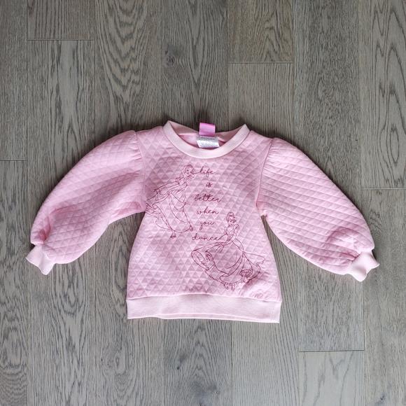 Disney Princess sweater